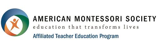 affiliated by the American Montessori Society AMS
